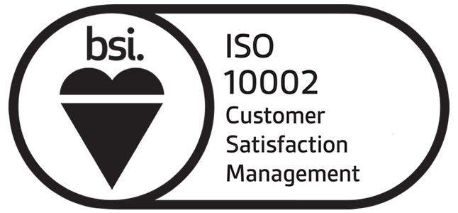 ISO 10002 - Customer Satisfaction Management